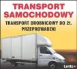 Tani Transport Przeprowadzki Śląsk Katowice