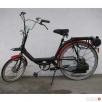 Rowery holenderskie z silnikiem spalinowym lub elektrycznym - 4