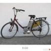 Rowery holenderskie z silnikiem spalinowym lub elektrycznym - 7