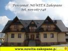 Noclegi w ZAKOPANEM Starachowice