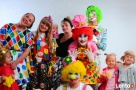 Klaunada- klaun na urodziny, klaun do wynajęcia - 2