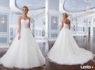 Śliczna suknia ślubna Katowice