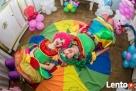 Klaun w Twoim domu na urodziny Dziecka. Bukowina Tatrzańska