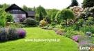 Usługi glebogryzarką, Przekopanie ogrodu- glebogryzarka