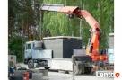 szamba betonowe z atestami i 2-letnią gwarancją, transportem - 2