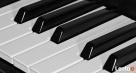 Nauka gry na instrumentach klawiszowych u organisty