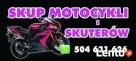 Skup Motocykli Polska