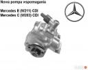 Pompa wspomagania kier. Mercedes C W203 200CDI 220CDI 270CDI Włocławek