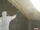 Piana PUR ocieplanie dachów poddaszy oszczędność energii  Piotrków Trybunalski