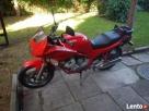 SKRADZIONO MOTOCYKL XJ DIVERSION 600S