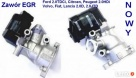 Zawór EGR Volvo C30 V40 V50 V70 S80 2.0D Fiat Scudo 2.0D,JTD Włocławek