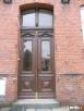 Renowacja drzwi-bram wejściowych oraz schodów. - 4