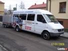 Przewóz osób Jastrzębie, Rybnik, Wodzisław- Wynajem busów