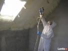 Piana PUR ocieplanie dachów poddaszy oszczędność energii  - 5
