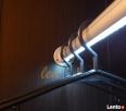 Drążek LED podświetlenie szafy 40-120cm NA WYMIAR LedBOSS - 1