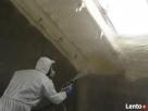 Piana PUR ocieplanie dachów poddaszy oszczędność energii  - 2