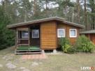 Drewniane domki nad morzem - Junoszyno zaprasza! Stegna