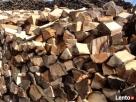 Drewno opałowe, kominkowe, tanio, sezonowane