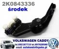 środkowy wózek rolki drzwi przesuwnych zawias VW CADDY 04- - 1
