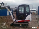 Rozbiórki wyburzenia wykopy transport minikoparka Łomianki