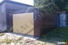 Garaż Blaszany 4x6 PRODUCENT WZMOCNIONY Krasnystaw