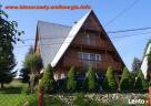 Domek nad Jeziorem Solińskim - bieszczady wolkowyja info Solina