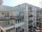 Zabezpieczenie balkonu . Siatka dla kota - 3