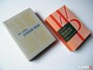 Słownik szwedzko-polski + rozmówki szwedzkie Bielawa