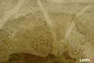 Seksowny pas do pończoch LISA XL biel - 4