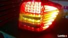 Lampa Mercedes W164 ML tył led lift Stęszew