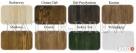 Drewniane Lóżko AC 90,120,140,160,180,200 od PRODUCENTA - 5
