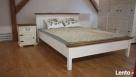 Drewniane Lóżko AC 90,120,140,160,180,200 od PRODUCENTA - 2