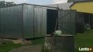 Garaż Blaszany 4x6 PRODUCENT WZMOCNIONY - 5