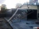 Garaż Blaszany 6x6 - 7