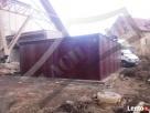 Garaż Blaszany 6x6 Bramy PRODUCENT - 4