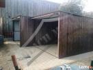 Garaż Blaszany 6x6 - 6
