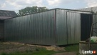 Garaż Blaszany 4x6 PRODUCENT WZMOCNIONY - 6
