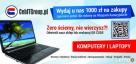 Sprzedamy markowe laptopy DELL Lenovo HP