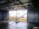 Garaż Blaszany Hala,Magazyn 8x12 PRODUCENT WZMOCNIONY - 5