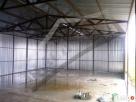 Garaż Blaszany Hala,Magazyn 8x12 PRODUCENT PROFIL - 7
