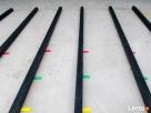 profil pełny pcv Legar tarasowy/podłogowy - 2