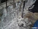 Wiercenie otworów w betonie Ciechanów - 5