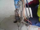 Wiercenie otworów w betonie Ciechanów - 3