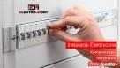Instalacje Elektryczne, Firma Elektryczna, Usługi - śląskie