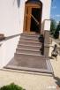 Kamieniarstwo nagrobki pomniki schody parapety kominki blaty