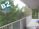 Siatka dla kota, siatka balkonowa, siatka na balkon-Grupa B2