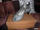 Nowe Buty damskie na lato roz.36