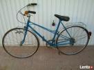 Rower (z markowych czesci) Rzeszów