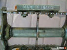 Rower (z markowych czesci) - 6