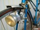 Rower (z markowych czesci) - 2